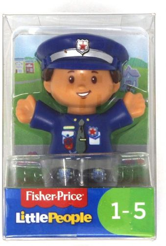 Fisher-Price Little People  Landon